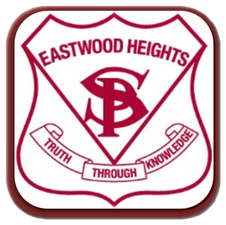 Eastwood Heights Public School logo